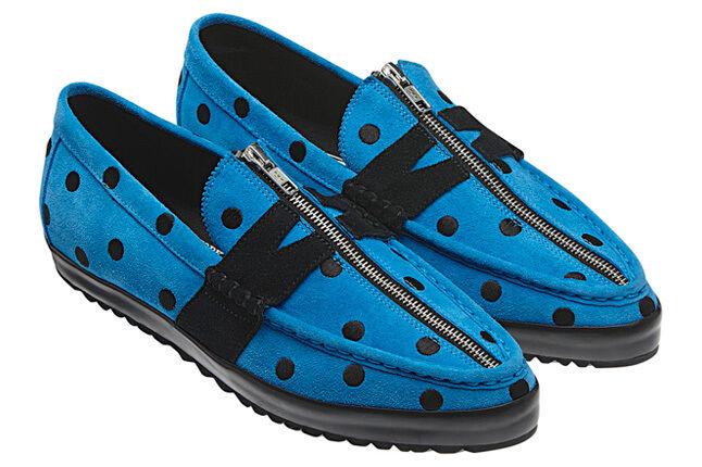 Adidas Jeremy Scott Zip Slm Brand New Style No G61098