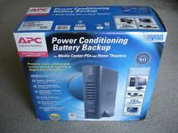 Brand Apc Bt1000mc Back-ups Ht 1000va/600w 120v Ups System