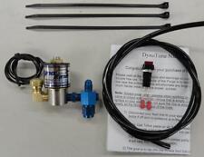 Dynotune Nitrous Oxide Purge Kit System New Nos Nx Style Nitrous Purge Kit