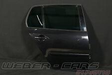 VW Golf 5 1K GTI (Limo 5-Türer) Tür hinten rechts - HR Scheibe Griff rear door