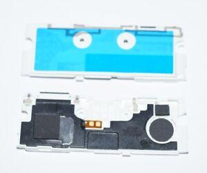 Original LG D605 Optimus L9 II Buzzer Lautsprecher Ringer Antenne Weiss