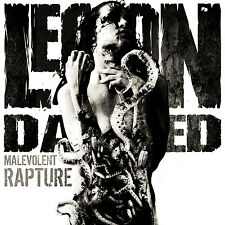 LEGION OF THE DAMNED - Malevolent Rapture (In Memory Of...) - CD+DVD - 200755
