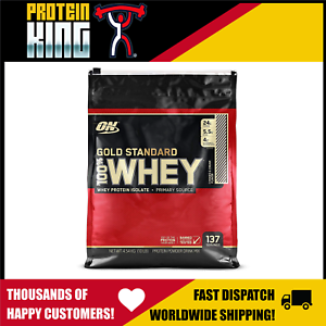 OPTIMUM-100-GOLD-STANDARD-4-5KG-COOKIES-WHEY-PROTEIN-on-10lb-10lbs-myofusion