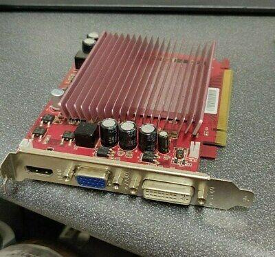 Leadtek PX9500 GT 1GB 128-Bit DDR HDCP PCIe VGA//HDMI//DVI Graphics Card FREE SHIP