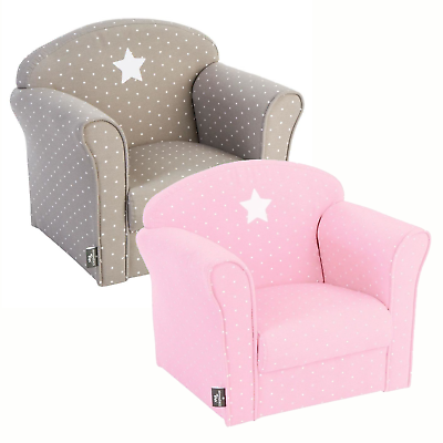 Armchair Toddlers Comfy Chair Sofa Seat