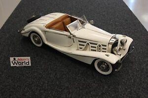 Pocher 1:8 Mercedes Benz 540K Cabrio Spezial K82 82-443 K6