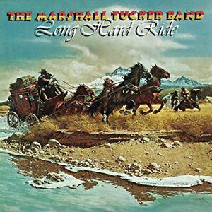 The-Marshall-Tucker-Band-Long-Hard-Ride-CD