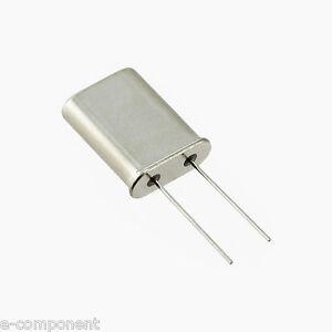 Crystal-Quarz-2-4576-MHz-2457-6-kHz-case-HC-49U-Passo-5mm