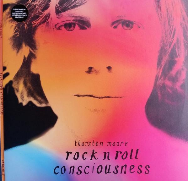 Thurston Moore – Rock N Roll conciencia 2x Vinilo Lp Inc descargar (nuevo)