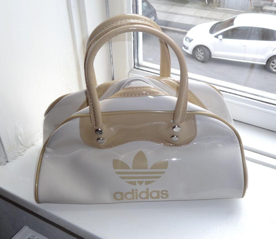 Shopper, Adidas, lak