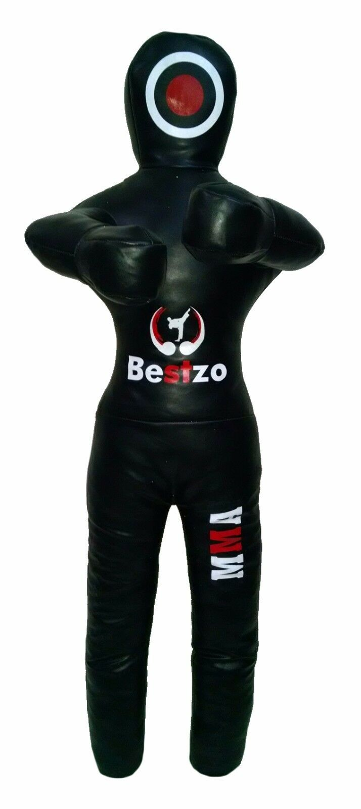 Bestzo MMA Brazilian Wrestling Grappling Dummy -  Standing Position All Sizes  affordable
