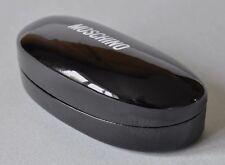 MOSCHINO - Sunglasses Case - Black