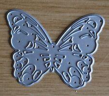 Metal Cutting Die - BUTTERFLY Beautiful (Butterflies)