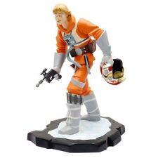Star Wars Animated Luke Skywalker Limited Edition Gentle Giant 1753/4500 NIB