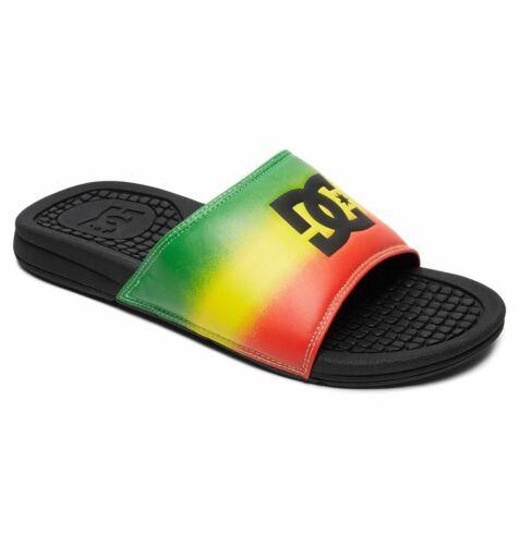 DC Zapatos Hombre/'s leading SP Flip Flops