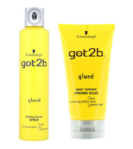 Duo-Got2b-Glued-Blasting-Freeze-Spray-300ml-Glued-Spiking-Glue-150ml