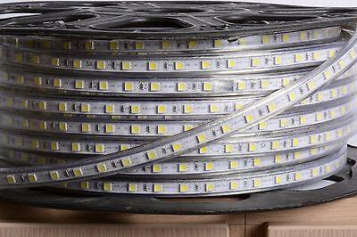 Haustierbedarf Spule Nur 100m Led Strip Streifen Für Draußen 220v Kaltweiß 5500 K Moderater Preis