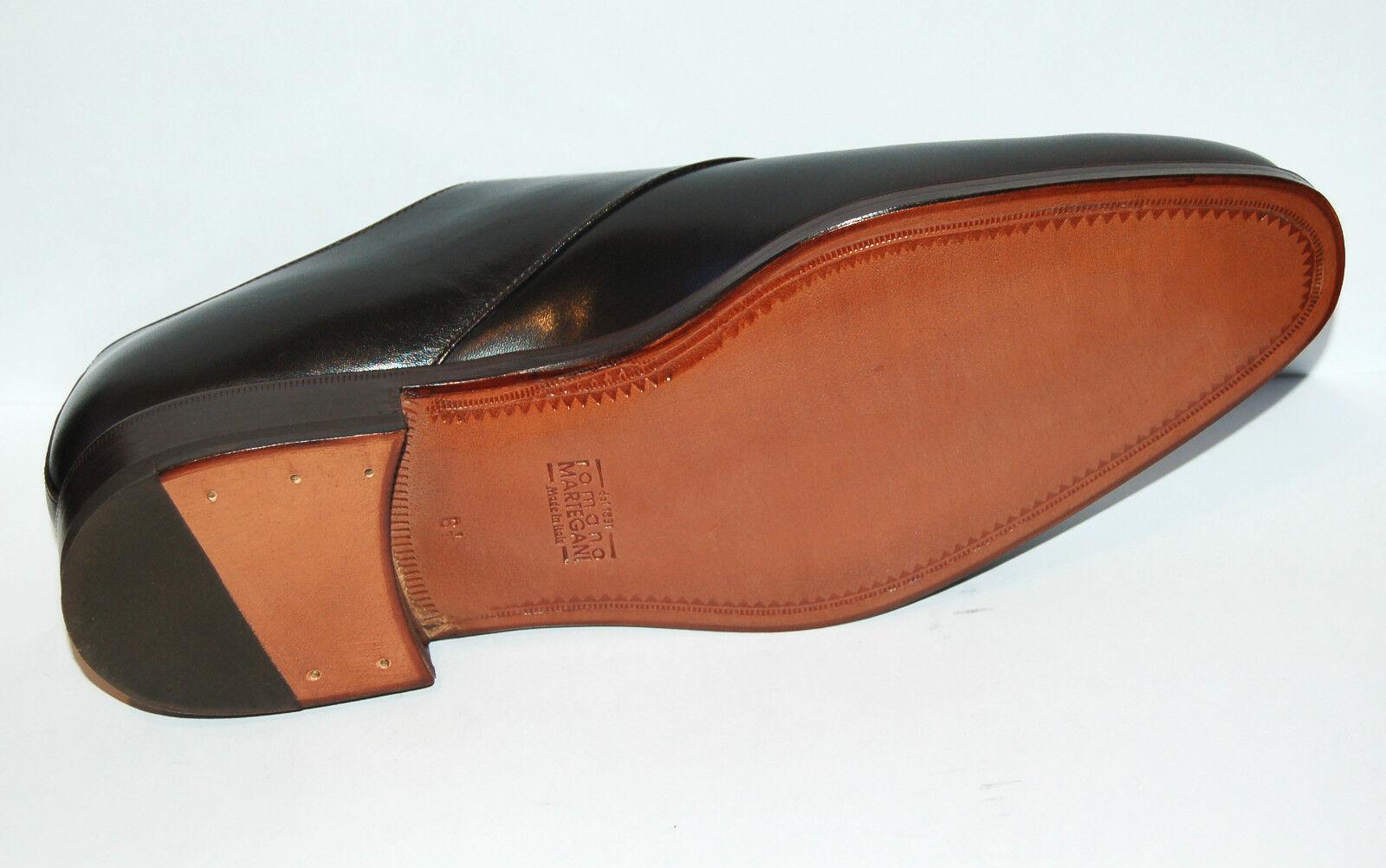 MAN - 8½EU - BUCKLE OXFORD OXFORD OXFORD - HEAD BROWN CALF - LEATHER SOLE+BLAKE CST 5f80a9