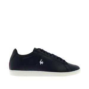 Le-Coq-Sportif-Courtset-Sport-Sneaker-Uomo-1920256-Dress-Blue