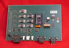 Roche Cobas Chemistry Mira Plus Power Temp Card PCB 94-01461 39195
