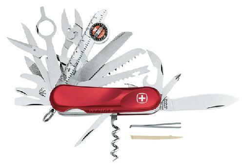 Victorinox Swiss Army Knife, Evolution S54 Tool Chest Chest Tool   2.5393.SEUS2, New In Box f2c681