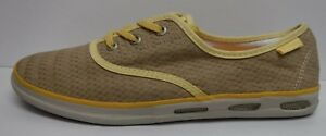 Columbia-Size-7-5-Beige-Sneakers-New-Womens-Shoes