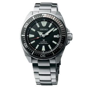 Seiko-Samurai-Prospex-SRPB51K1-Diver-Automatic-200M-Watch-SS-Strap-SRPB51