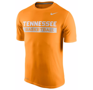 1f6c15e12 Image is loading Tennessee-Volunteers-Mens-Nike-Basketball-Practice-DRI-FIT-