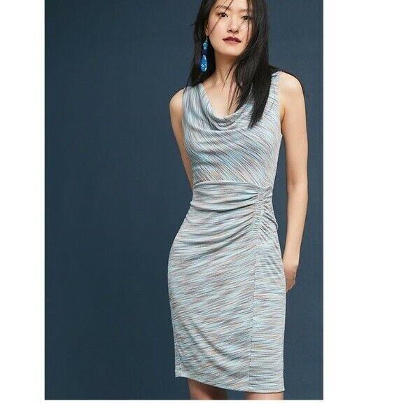 Anthropologie Riley Sheath Dress, Größe LP, new nwt