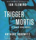 Trigger Mortis by Anthony Horowitz (CD-Audio, 2015)