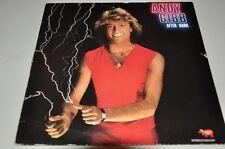Andy Gibb - After Dark - Pop 80er - Album Vinyl Schallplatte LP