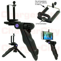 Apple Iphone 6s 7 Plus 6 Se Lg G5 V10 Htc 10 Handheld Stabilizer Tripod Mount