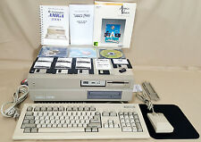 Commodore Amiga 2500 Desktop Computer rev6.2 Kickstart3.1 A2091 A2630 2000 GOTEK