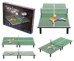 PING-PONG-TABLE-TENNIS-PADDLES-BALL-NET-RACKETS-KIDS-INDOOR-PLAY-SET-FUN