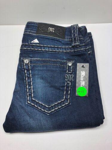 Me Jeans hautetaille femme droit mi taille 26k11 Miss htCsxQdr