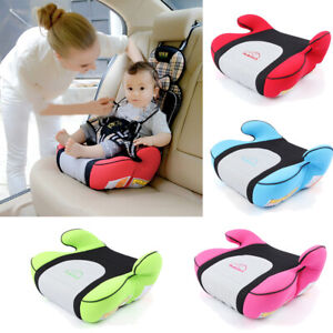 Booster Car Seat Travel Safety Harness