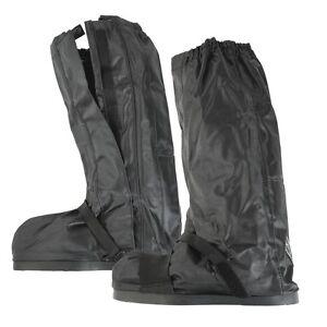 Copriscarpe-da-moto-apribile-Tucano-Urbano-520E-Taglia-42-43-scarpa-40-41