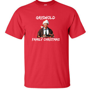 image is loading griswold family christmas t shirt chevy chase christmas - Griswold Christmas
