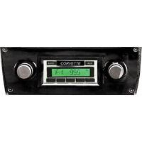 1977, 1978, 1979, 1980, 1981, 1982 Corvette Radio, Usa-230