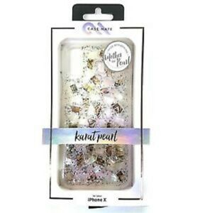 Case-Mate-Karate-Pearl-iPhone-X-XS-iPhone-5-8-034-NEW