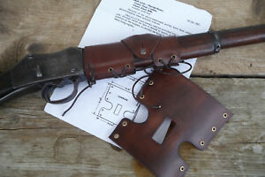Details about Martini Henry Cavalry Carbine Hand Guard
