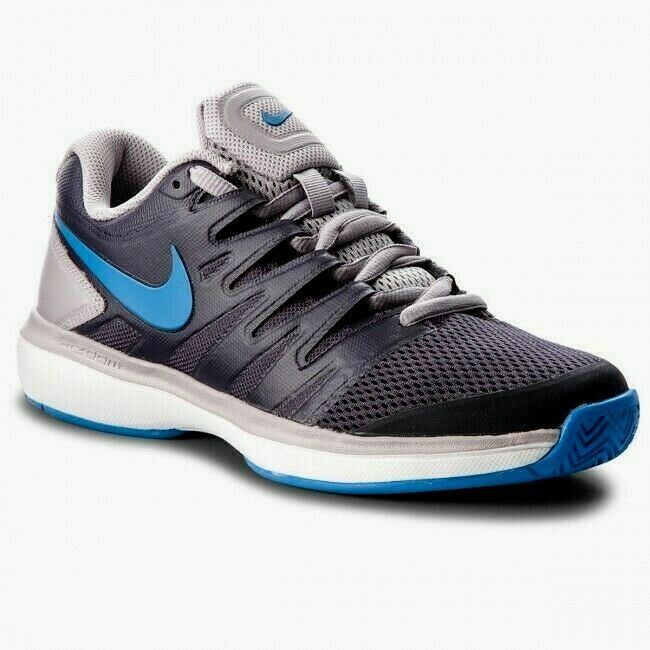 NikeCourt Air Zoom Prestige Hard Court Tennis shoes UK-7.5 US-8.5 EU-41