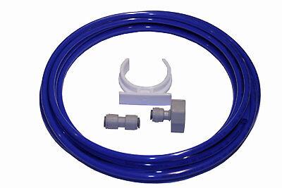 John Guest 1/2 X 1/4 Connecteur 0.6cm Refreshment kit-5 Cheap Price Cote à Réfrigérateur Filtre à Eau