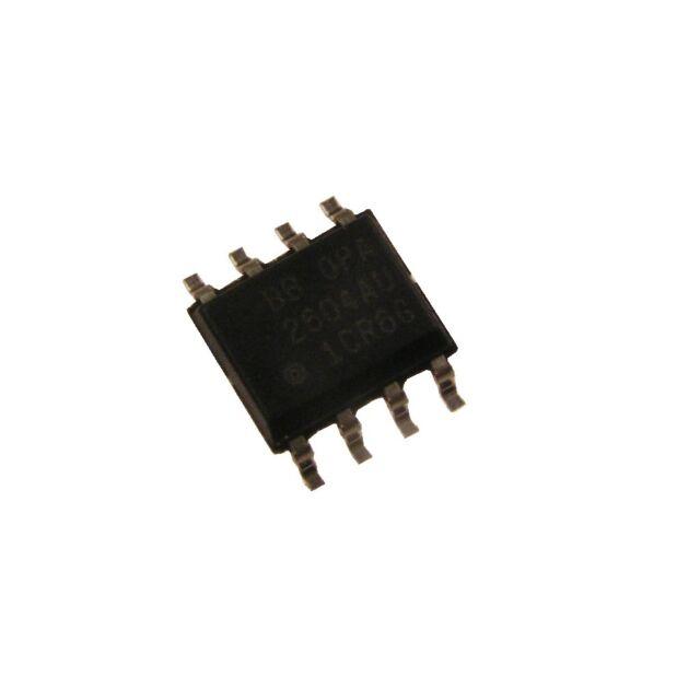 OPA2227PA Burr Brown Op-Amplifier 8MHz 2,3V//µs Dual Low Noise OpAmp DIP-8 855966