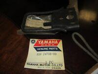 Yamaha Snowmobile Seat Bracket 810 24738 00