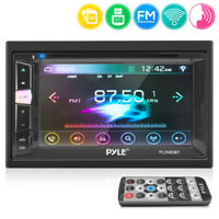 Pyle Bluetooth Double Din Car Stereo - NEW Mississauga / Peel Region Toronto (GTA) Preview