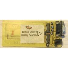 BLOCCA cavo o via satellite tv-software TEST CARD-pc-decoder Stagione interfaccia