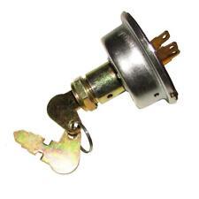 Ignition Switch Fits Massey Ferguson 1100 1130 135 150 165 175 180 2135 230 235