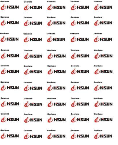 HEADLIGHT BULB 12V-35W-35W #35163-115-0000 Two Bulb Offer UTV 400//500//700