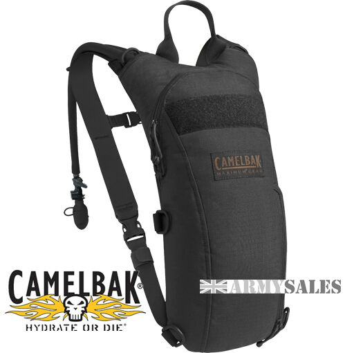 Camelbak THERMOBAK 3L Reservoir negro Military Hydration Pack NEW for 2016
